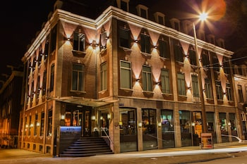 Mynd af Hotel Notting Hill í Amsterdam