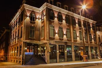 Fotografia hotela (Hotel Notting Hill) v meste Amsterdam