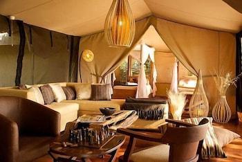 Slika: Mara Intrepids Tented Camp ‒ Maasai Mara