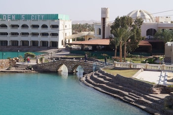 Picture of Golden 5 The Club Hotel in Hurghada