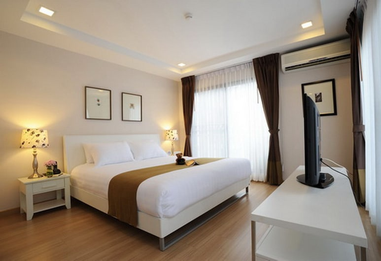 Baan K Residence by Bliston, Bangkok