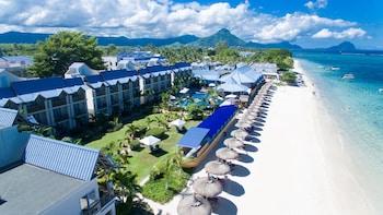 Hình ảnh Pearle Beach Resort & Spa tại Làng Flic-en-Flac