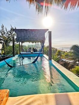 Fotografia hotela (Villas Tiburon) v meste Isla Holbox