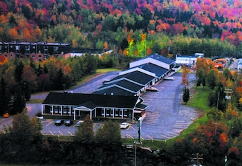 Picture of Auberge La Rocaille in Shawinigan