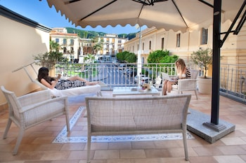 Picture of La Piazzetta Guest House in Sorrento