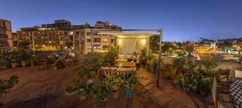 聖地牙哥阿爾圖拉民宿青年旅舍的相片