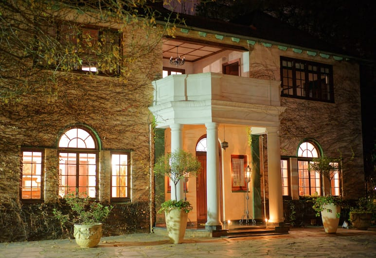 Foxwood House, Johannesburg