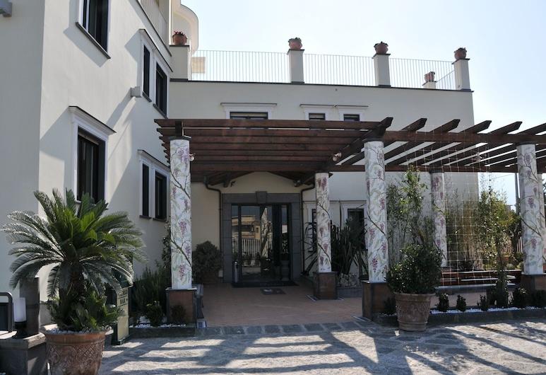Costa Hotel, Pompeia