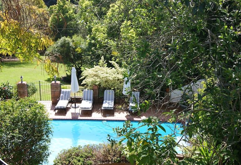 Edenwood Guest House, George, Pool