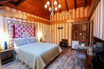 格拉瑪多蒙坦哈小屋旅館的相片