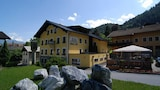 Werfen hotel photo