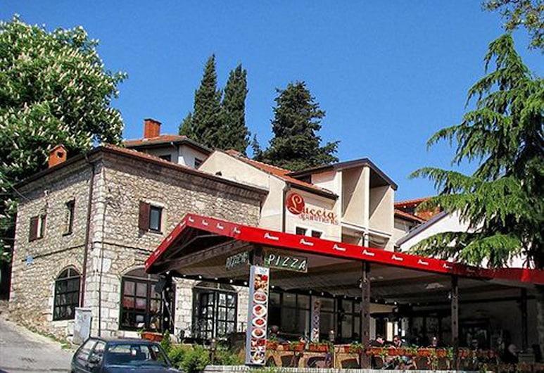 루치아 아파트먼트, Ohrid