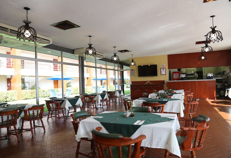 Hotel Jaragua, Boca del Río, Restaurante