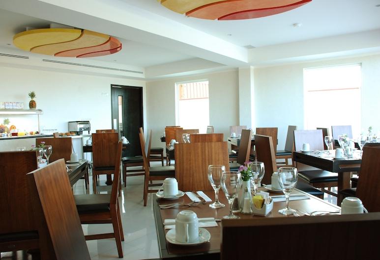 Comfort Inn Cancun Aeropuerto, Cancun, Poczekalnia hotelowa
