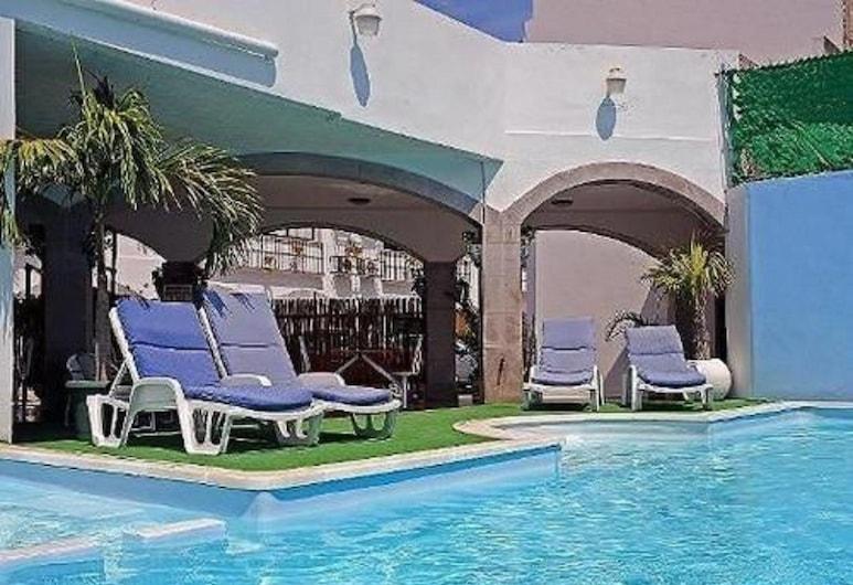 Hotel Hacienda de Castilla, Cancún