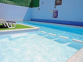 Slika: Hotel Hacienda de Castilla ‒ Cancun