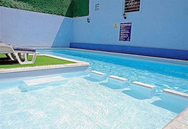 Hotel Hacienda de Castilla, Cancún, Pool