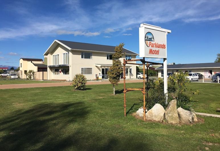 Parklands Motel, Te Anau