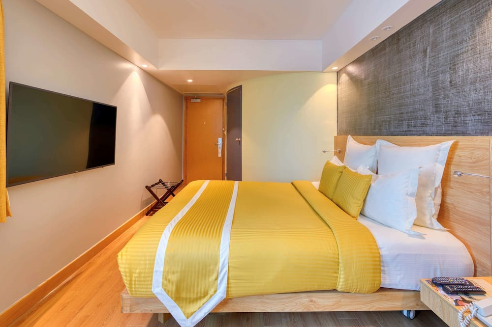 Premier-Zimmer, 1 Queen-Bett (Extra benefits) - Zimmer