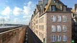 Saint-Malo hotel photo