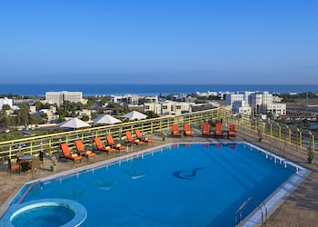 Picture of City Seasons Hotel Muscat in Muscat