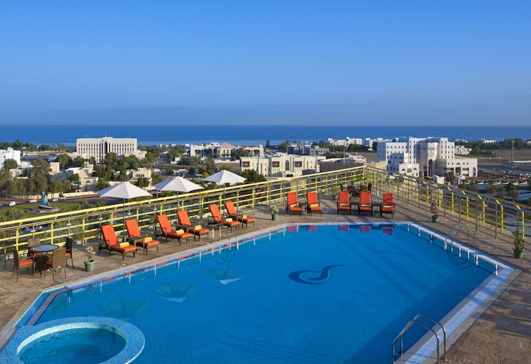 City Seasons Hotel Muscat, Μασκάτ