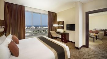 Foto van City Seasons Hotel Muscat in Muscat