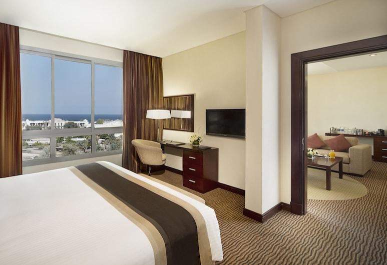 City Seasons Hotel Muscat, Мускат, Улучшенный номер, Номер