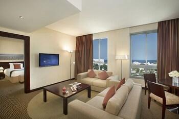 A(z) City Seasons Hotel Muscat hotel fényképe itt: Muscat