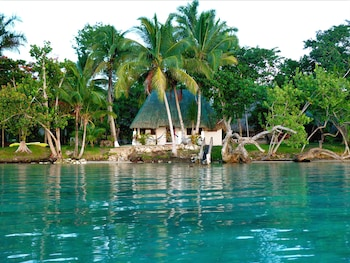 Enter your dates to get the Bacalar hotel deal