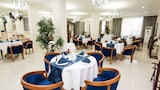 Choose This 4 Star Hotel In Astana