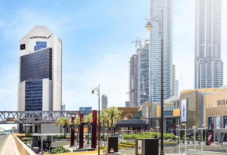 Millennium Central Downtown, Dubai