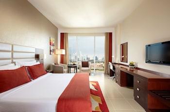 Dubai bölgesindeki M Hotel Downtown by Millennium resmi