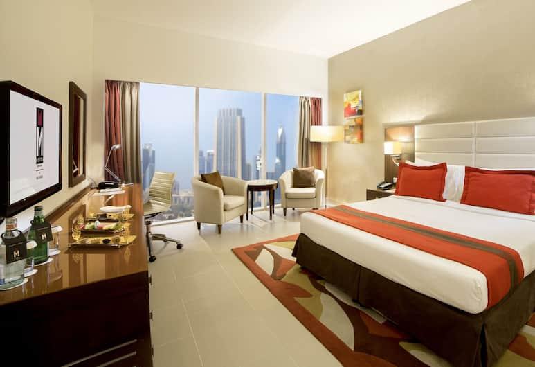 밀레니엄 센트럴 다운타운, Dubai, 스탠다드룸, 객실