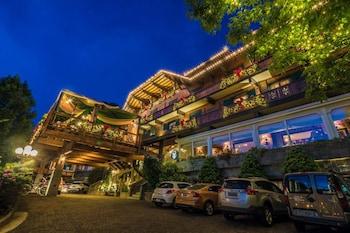 格拉瑪多卡薩達蒙塔納飯店的相片