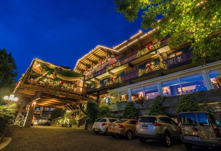 Hotel Casa da Montanha, Gramado