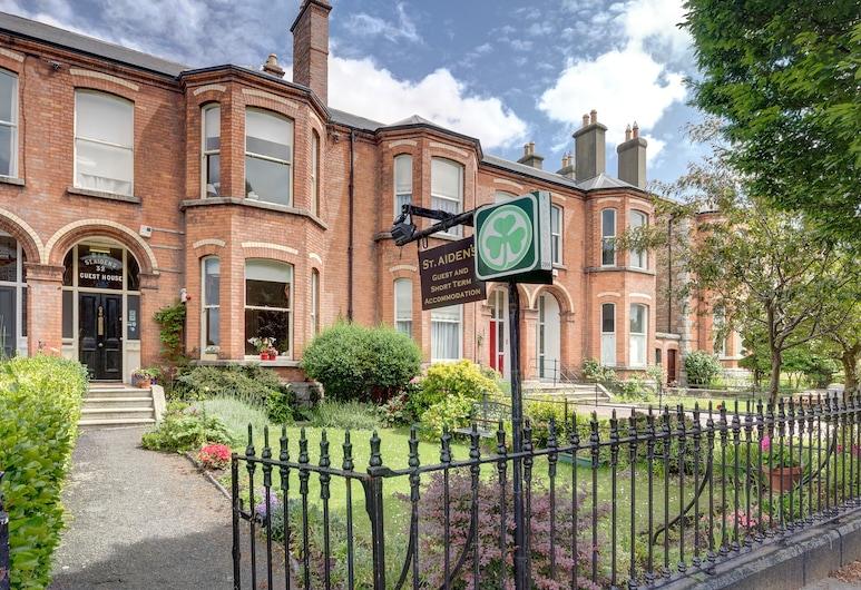 St. Aiden's Guesthouse , Dublin