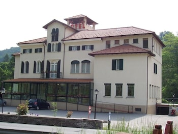 Picture of Hotel Ristorante Turchino in Campo Ligure