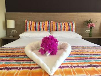 Foto di Hotel Giada a Samara