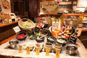 Foto Hotel Vista Premio Kyoto Kawaramachi St. di Kyoto
