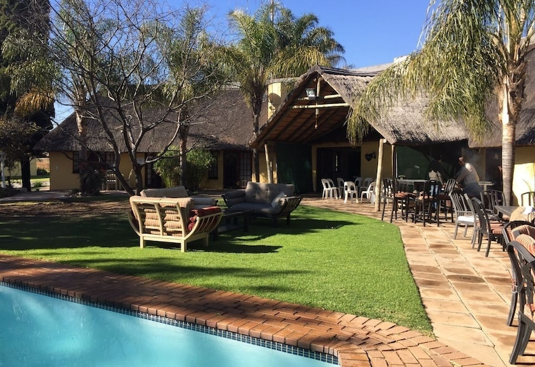Cherry Country Lodge, Midrand