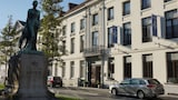 Aalst hotels,Aalst accommodatie, online Aalst hotel-reserveringen