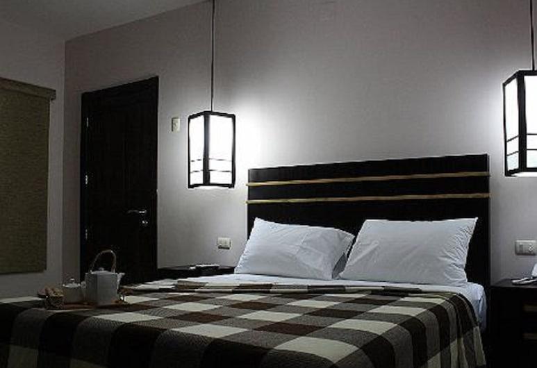 Hotel Boutique Nazo, Manta, Single Room, Guest Room