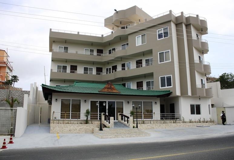 Hotel Boutique Nazo, Manta