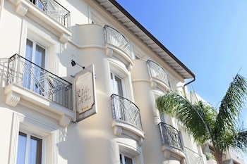 Picture of Hotel La Villa d'Elsa in Antibes