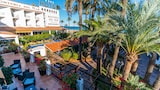 Choose This Luxury Hotel in Peniscola