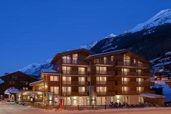 捷馬特阿里斯特拉瑞士弗萊爾飯店及公寓的相片