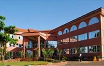 Entebbe bölgesindeki Imperial Golf View Hotel resmi