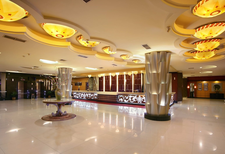 Aston Pontianak Hotel & Convention Center, Pontianak, Reception