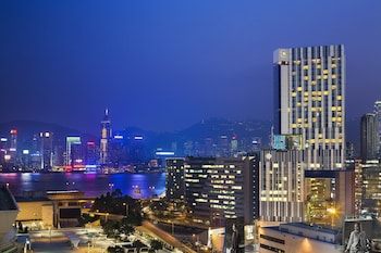 Picture of Hotel ICON in Kowloon